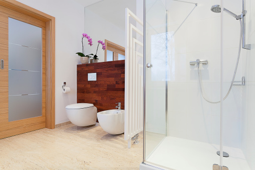 Don t go at your bathroom remodeling project alone Local bathroom remodeling
