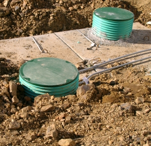 septic tank repair services