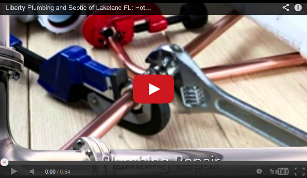 Need Quality Plumbing or Septic Services in Lakeland FL? Choose Liberty Plumbing and Septic