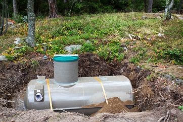 When to replace your home septic systems for Septic tank plumbing problems