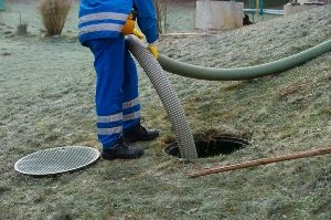 Inspecting Your Septic Tank